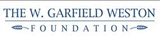 Logo Fondation W. Garfield Weston