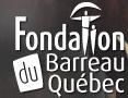 logo Fondation du Barreau du Québec