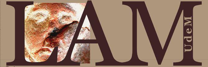 Dans ce Laboratoire dirigé par Jacques Perreault, les étudiants et les auxiliaires de recherche travaillent sur les bases de données liées aux projets de M. Perreault, et participent à l'analyse stylistique et chronologique du mobilier archéologique mis au jour dans les fouilles.