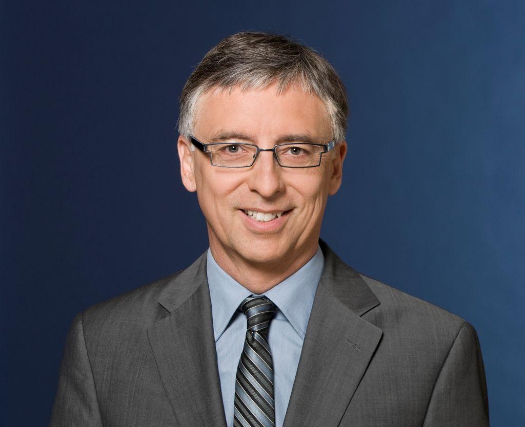 Serge Brocu a assumé la fonction de Vice recteur adjoint - recherche, création et innovation de novembre 2011 à  mai 2015. - © 2011 Université de Montréal