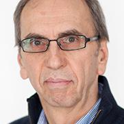 Robert Bourbeau