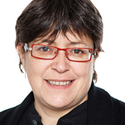 Mylène Jaccoud