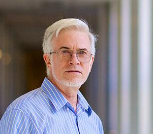 Pierre Legendre figure dans la liste 2015 des scientifiques les plus cités à l'échelle internationale, selon l'éditeur professionnel Thomson Reuters, de même que dans celle de 2014. M. Legendre est cité dans la catégorie « Environnement et écologie ». - © Université de Montréal