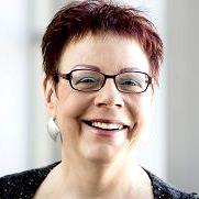 Marie Mc Andrew