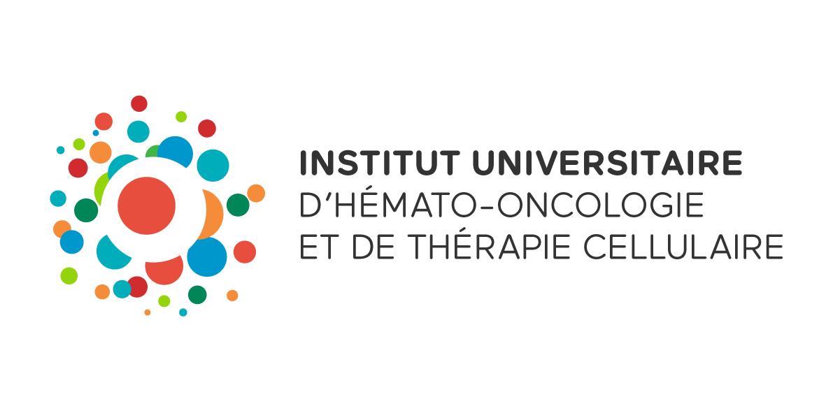 Denis-Claude Roy est le directeur scientifique de l'Institut d'hémato-oncologie et de thérapie cellulaire