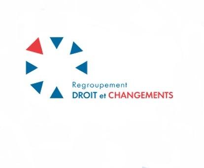 Directeur du Regroupement Droit, changements et gouvernance.
