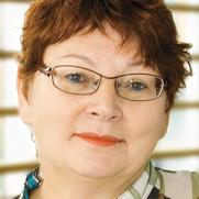 Pierrette Gaudreau