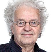 Serge Larivée