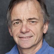 Richard MacKenzie