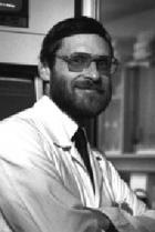 Stanley Nattel dans son laboratoire. - © Université de Montréal