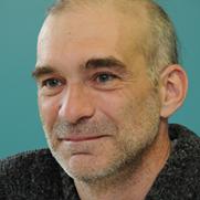 Bernard Angers