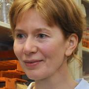 Sylvie Mader