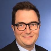 Benoît Moore