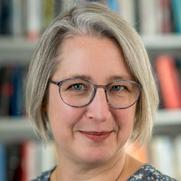 Christine Rothmayr Allison