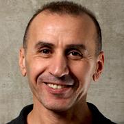 Rabah Bousbaci
