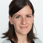 Nadia Gosselin