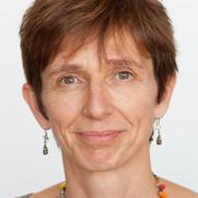 Isabelle Ribot