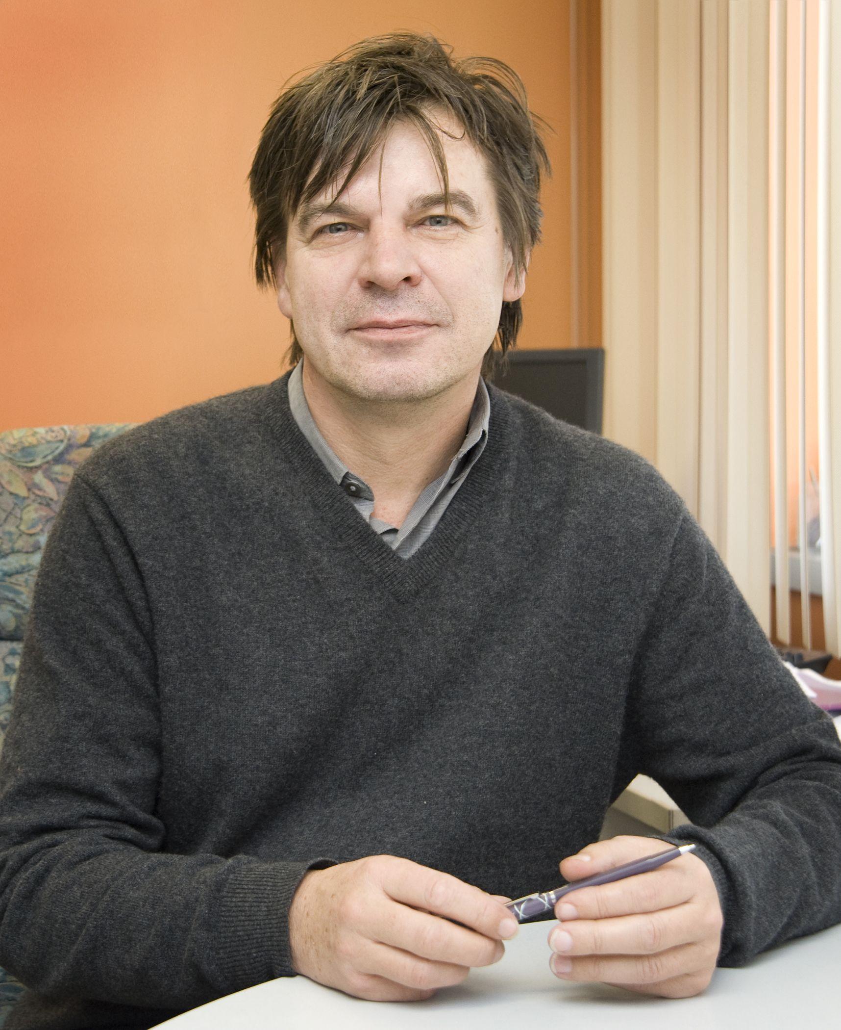 Le Dr Kaczorowski joue un rôle de chef de file au sein des milieux de la recherche sur l'hypertension artérielle, l'AVC et les soins primaires au Canada. - © Université de Montréal