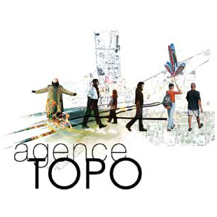 Présidente de l'Agence Topo, un centre d'artistes sans but lucratif, voué aux arts numériques à Montréal et œuvrant dans une perspective interdisciplinaire et interculturelle.