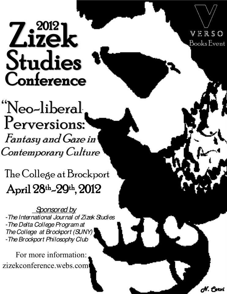 """""""Neo-Liberal Perversions: Fantasy and Gaze in Contemporary Culture"""" - Vincenzo Di Nicola"""