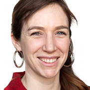 Sarah Fraser