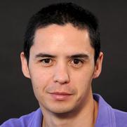 Daniel Pang