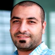 Ahmad Hamdan