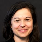 Cécile Aenishaenslin